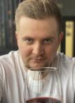 Iz Rivii, 36, Moscow