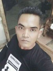 HenDrix, 32, Indonesia, Jakarta