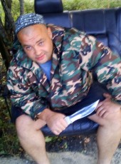 SERZh, 35, Russia, Stavropol