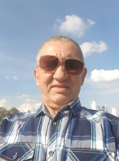 Nikolay, 55, Russia, Moscow