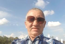 Nikolay, 55 - Just Me