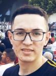 Yassine , 20  , Algiers