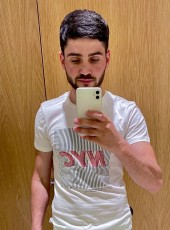 Serg, 25, Russia, Moscow