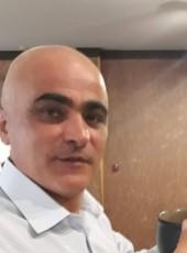 Роин, 38, Россия, Ардон