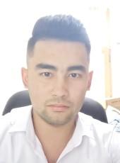Zhakhongir, 26, Uzbekistan, Tashkent