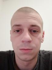 Stas Tishchenko, 32, Poland, Warsaw