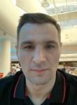 Ilya, 35, Moscow