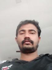 Rasheed Shaik, 28, India, Chennai