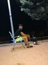 Omer, 25, Turkey, Gaziantep