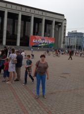 Tatyana, 59, Belarus, Minsk