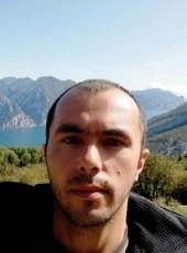 Mario, 34, Albania, Lushnje