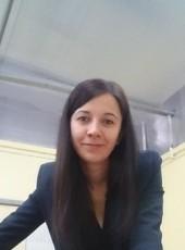 Evgeniya, 29, Russia, Moscow