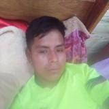 Yordi, 18  , Lima