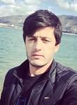 Ruslan, 30  , Enem