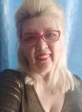 Мила, 59, Ukraine, Lviv