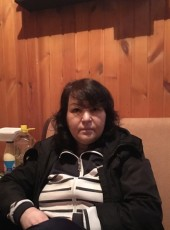 Galina, 53, Russia, Moscow