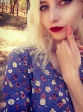 Nastyena, 26, Ukraine, Kiev