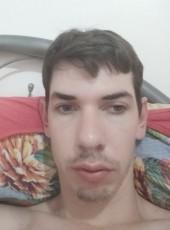 Micael, 18, Brazil, Toledo