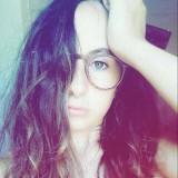 sara, 22  , Belmonte Mezzagno