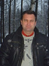 Vadim, 44, Russia, Moscow