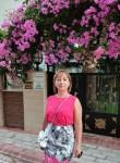 Anzhela, 49  , Moscow