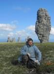 vasiliy, 38, Ukhta