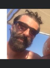 Cem, 34, Turkey, Istanbul