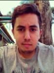 Jose Brenes, 23  , Spassk-Ryazanskiy