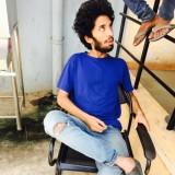 arunsai, 25  , Guruvayur