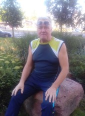 Viktor, 68, Belarus, Minsk