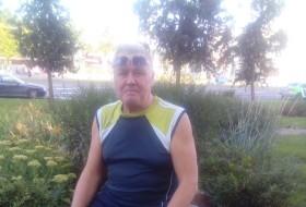 Viktor, 67 - Just Me