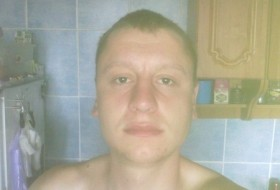 maksim, 35 - Just Me