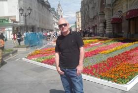 Mikhail , 51 - Just Me