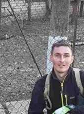 Melkiy, 35, Ukraine, Dnipr