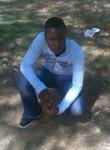 Arnold, 30  , Harare