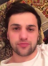 Tagir, 26, Russia, Kizlyar