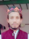 Muhammad, 24  , Mailsi
