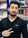 mohsin khan, 20  , Sharjah