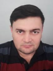Dilshod, 35, Uzbekistan, Bukhara