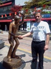 aleksandr, 51, Russia, Vladivostok