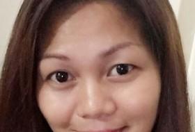 Lykaleen, 39 - Just Me