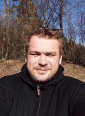 Seryega, 35, Ukraine, Kiev