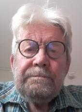 Ludovicus Blomma, 75, Belgium, Hoboken