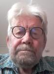 Ludovicus Blomma, 75  , Hoboken