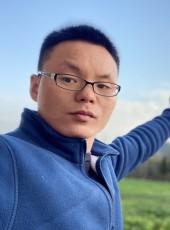 陈玉浩, 29, China, Shiyan