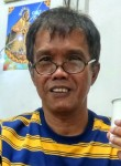 Norly Nuque, 61  , Quiapo