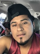 Luis, 27, United States of America, Washington D.C.