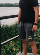 Aleksander, 24, Russia, Moscow