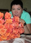 Elena, 51  , Abakan