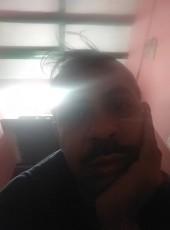 Ashoke, 32, India, Kolkata